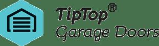 Tip Top Garage Doors - Logo