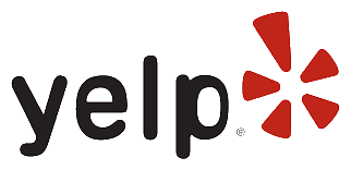 Tip Top Garage Doors - Yelp Logo