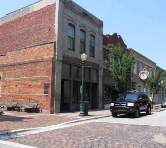 Tip Top Garage Doors Raleigh - New Bern Garage Door Repair - Attractions in New Bern, NC