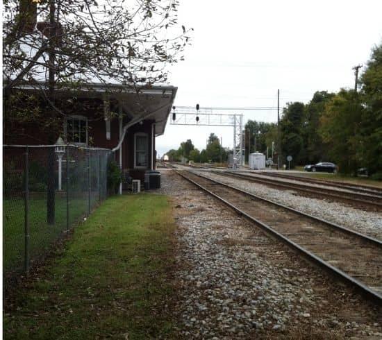 Tip Top Garage Doors Raleigh - Apex Garage Door Repair - Passenger Depot Apex NC