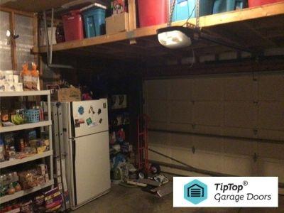 Tip Top Garage Doors Raleigh - Garage Door Maintenance in Raleigh, NC
