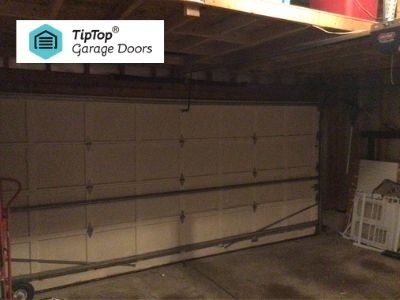 Tip Top Garage Doors Repair Raleigh - Garage Door Replacement in Raleigh, NC