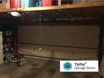 Tip Top Garage Doors Raleigh - Garage Door Installation in Raleigh, NC