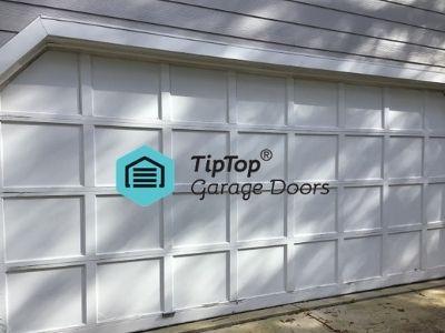 Tip Top Garage Doors Raleigh - Garage Door Repair in Raleigh, NC